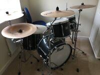 Pearl Export 5 Piece Drum Kit