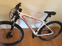 Specialized rockhopper comp mountain bike £350