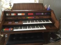 Kimble organ in immaculate condition