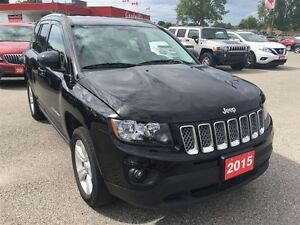 2015 Jeep Compass North London Ontario image 4