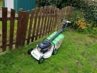 Etesia Professional lawnmower 18inch mower