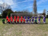 Find a football team, play football near me, join aFootballclub near me. FIND FOOTBALL
