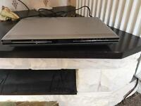 Hitachi DVD Player