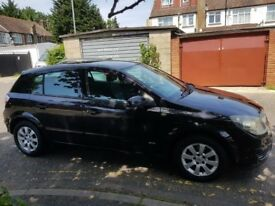 2005 Vauxhall Astra 1.8 i 16v Club 5dr Manual @07445775115