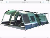 Corado 8 Berth Family Tent