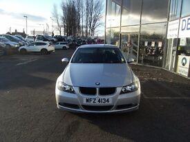 2005 05 BMW 3 SERIES 2.0 320I SE 4D 148 BHP***GUARANTEED FINANCE***PART EX WELCOME***