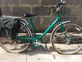 SERVICED LADIES RALEIGH CAPRICE- FREE DELIVERY TO OXFORD