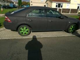 Ford Mondeo - all parts cheap - car goes today
