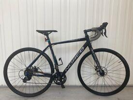 "Norco Threshold A3 Sora Disc Alu/Carbon Cyclocross Bike NEAR NEW!! (21""/54cm)"
