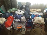 Baby boy cloths for sale 0-12months
