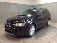 2013 Dodge Journey RT AWD MAGS CUIR