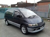 Toyota Lucida Estima 2.2 diesel automatic, may PX or Swap