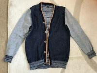 Boys Cardigan from Autograph aged 9-10