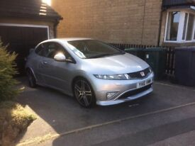 Honda Civic Type R GT for sale 2010