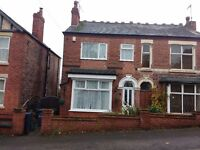 3 Bed Semi-Detached ★ Landscaped Garden & Decking ★ Private Let (No Agency Fees) ★ Available NOW!