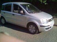 2010 Fiat Panda, FULL MOT, £30 ROAD TAX