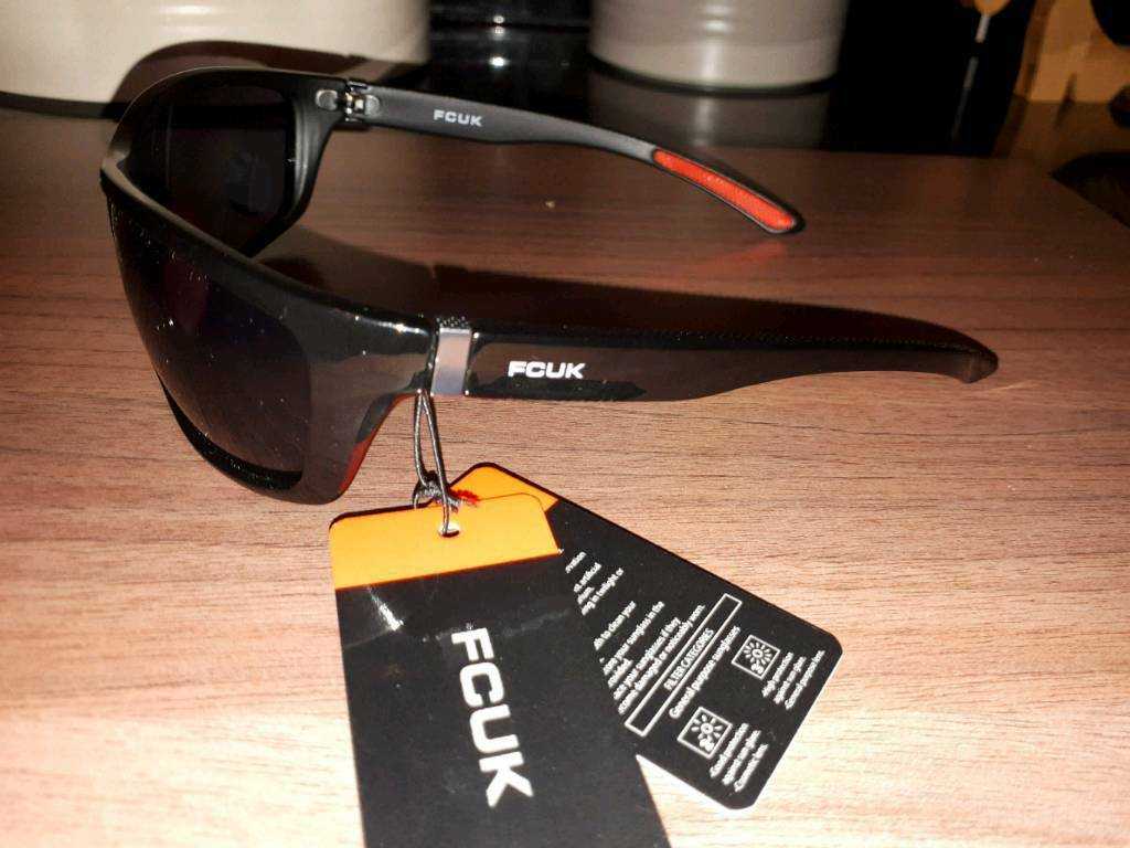 genuine fcuk sunglasses
