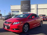 2012 Honda Civic EX-L | NAVIGATION | LEATHER | 4 NEW TIRES