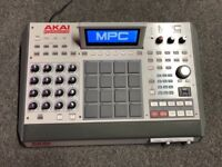 MPC Renaissance as new boxed it's a beast I never got round to fully learning used very lightly