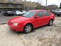 Volkswagen BORA Automatic Fully Loaded 5 Door Hatchback