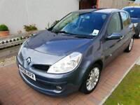 Renault clio 1.2 Tce 2008 full mot