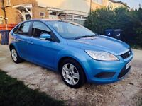 2010 Ford Focus 1.6 Style 5dr +CLEAN+1YR MOT+3MONTHS WARRANTY+SWAP / P.X Welcome