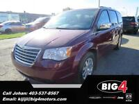 2008 Chrysler Town & Country Touring, Power Sliders & Tailgate,