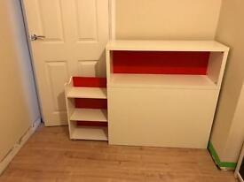 Ikea storage unit for sale