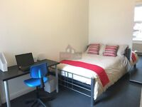 large lovely room available from 1st July.