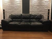 DFS Cantello 3 Seater Sofa - Good Condition H93 x W235 x D103