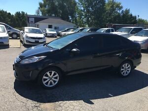 2011 Ford Fiesta SE ***NO ACCIDENTS*** London Ontario image 10