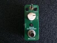 Mooer Lo-Fi Machine (Lofi Pedal)