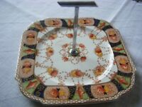 Vintage China Cake Stands