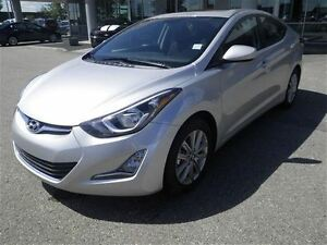 2016 Hyundai Elantra Auto AIR Heated Seats Sunroof