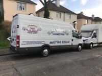 R REMOVALS PLYMOUTH MAN AND VAN