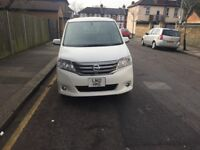**NISSAN SERENA CAN BE PCO CHEAPEST MPV ON THE MARKET ONLY £9999