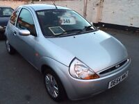 2004 54 Ford KA 1.3 great condition