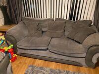Sofas free to good home