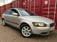 Volvo S40 2L Diesel Year Mot No Advisorys Cheap To Run And Insure Drives Great Lots Of New Parts !