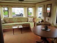 close to promenade and local amenities, 5 minute car journey into town.