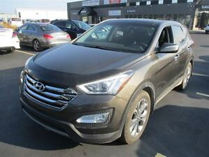 2013 Hyundai Santa Fe Sport SE TURBO! LEATHER! PANORAMIC SUNROOF