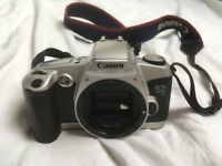 Canon EOS 500n - 35mm Film SLR