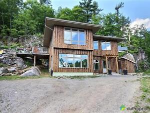 424 000$ - Maison de campagne à vendre à Wakefield Gatineau Ottawa / Gatineau Area image 1
