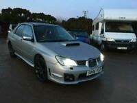 Subaru wrx 2.5i