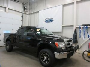2013 Ford F-150 XLT, LOW MILEAGE
