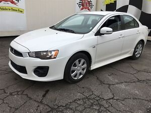 2016 Mitsubishi Lancer Se Ltd, Automatic, Only 18,000km