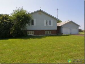 $534,900 - Raised Bungalow for sale in Dunnville