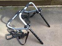 Brand new Biki Universal 3 Bike Carrier