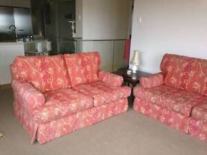 2 & 3 seater Sofa Arncliffe Rockdale Area Preview
