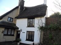 Chocolate Box Thatched Cottage Short Let/Holiday Letting